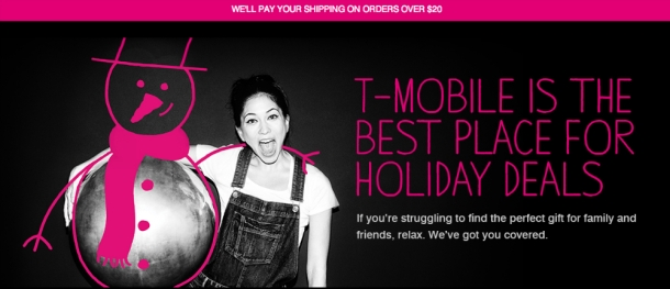 T-Mobile's massive Black Friday sale has been announced – here's what you need to know