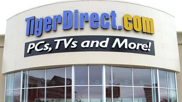 TigerDirect Cyber Monday Sale