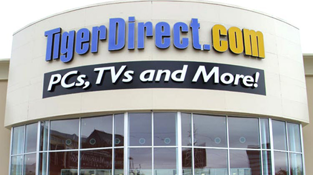 Tiger Direct Black Friday 2014 Sale