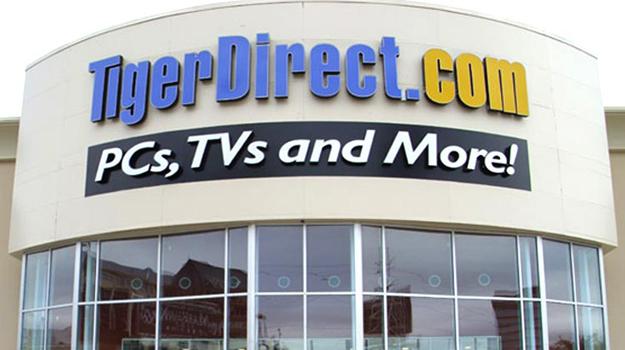 Tiger Direct Black Friday 2014 Sale
