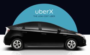 Uber Username and Password Change