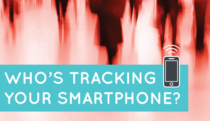 iPhone vs. Android Tracking
