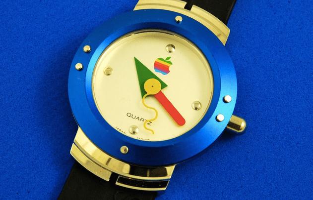 1995 Original Apple Watch