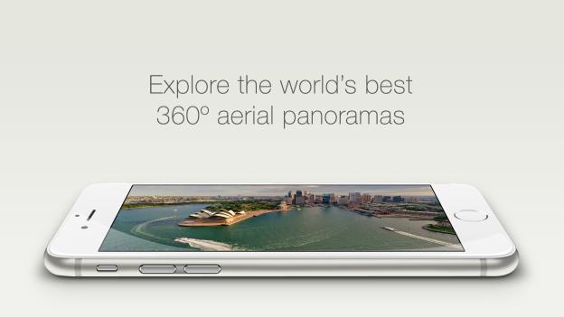 AirPano iOS