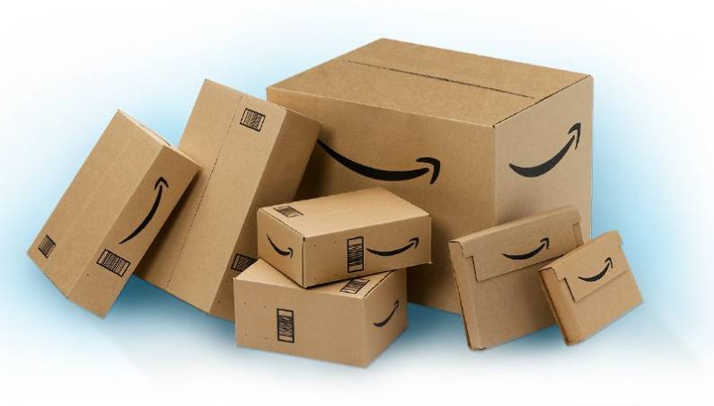 Amazon Fulfillment Center Cyber Monday 2015