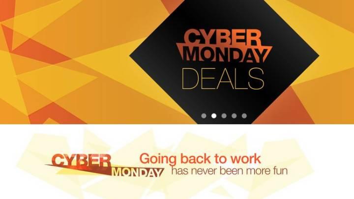 Amazon Cyber Monday 2014 Deals