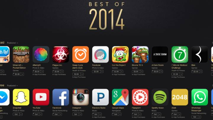The Best iPhone and iPad Apps
