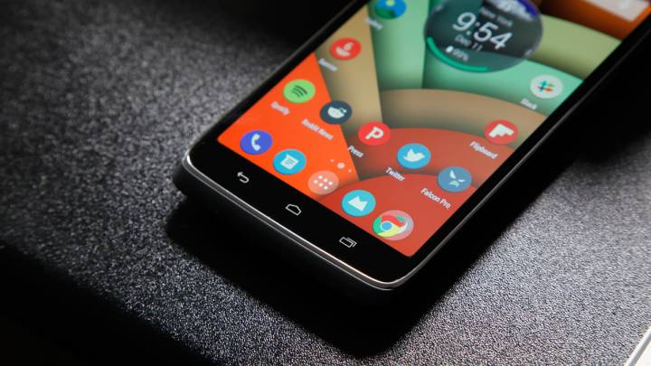 Android Reachability Hack