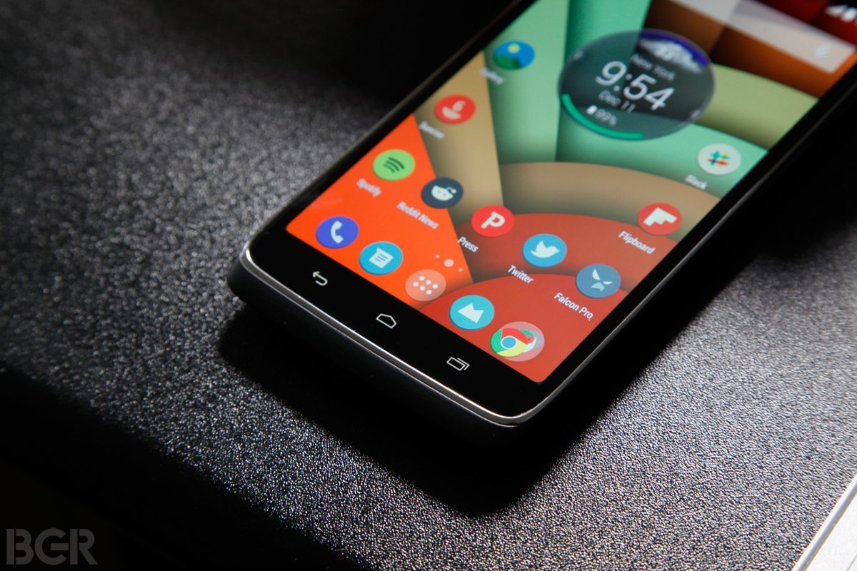 Smartphones With Best Battery Life Consumer Reports