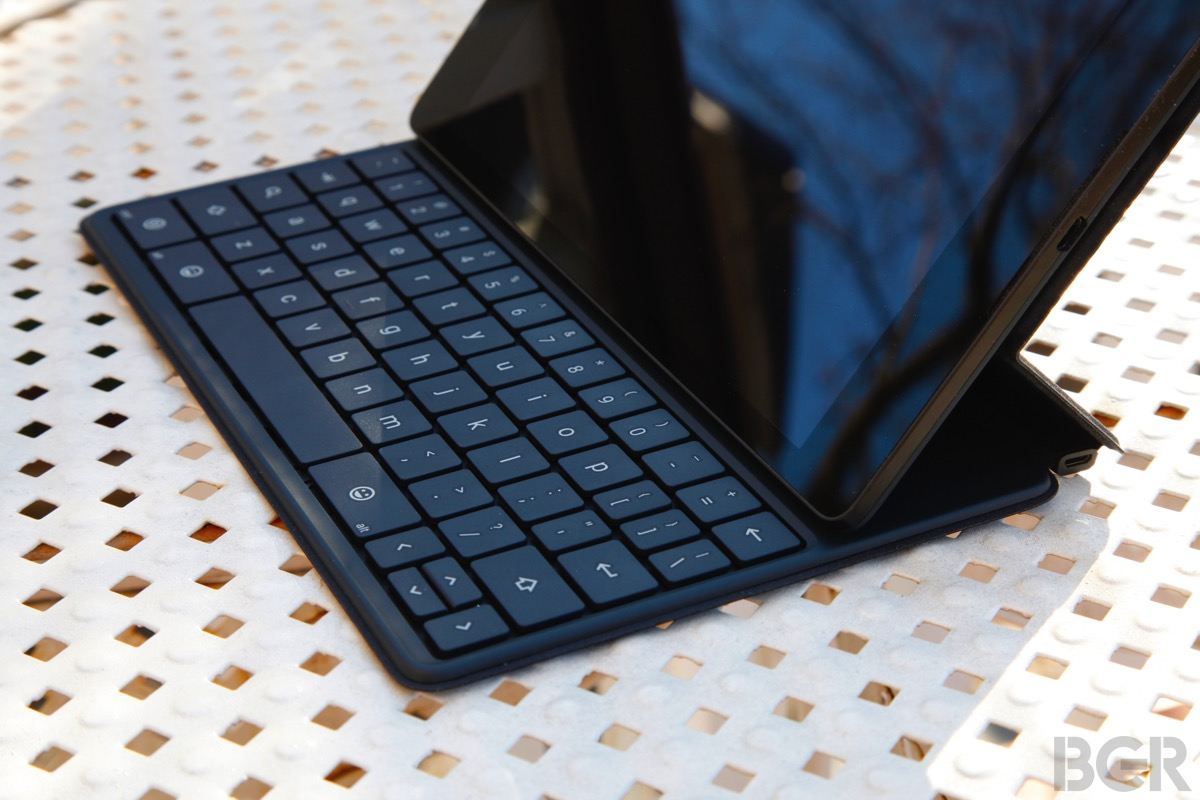 Nexus 9 Folio Cover Review