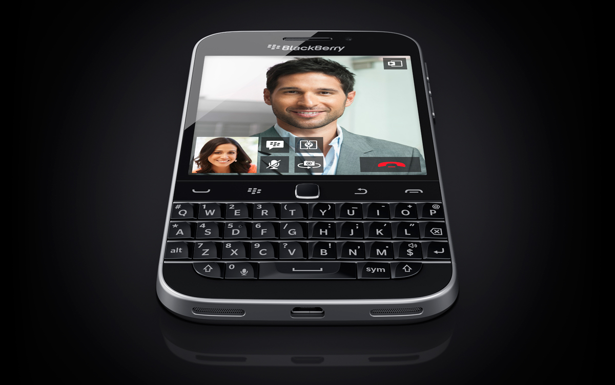 BlackBerry Classic Dead New Phones