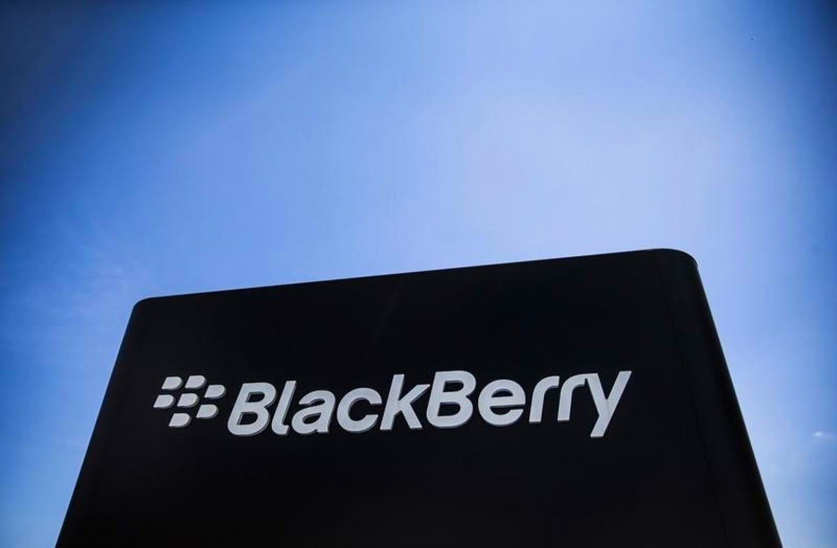 BlackBerry Earnings Analysis