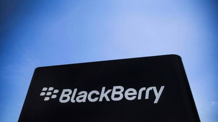 BlackBerry Android Phone