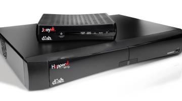 Dish Hopper Update