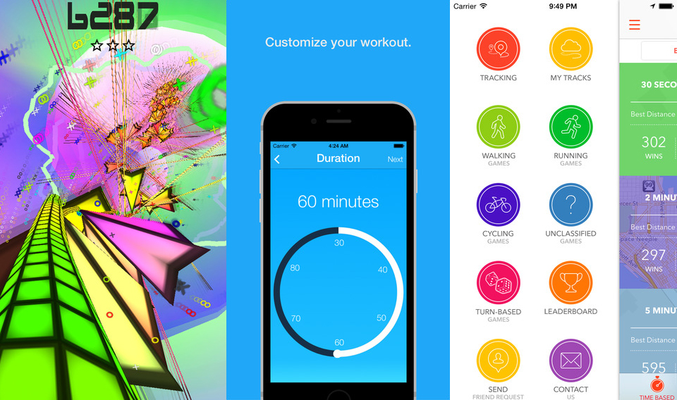 top 100 best free apps for iphone