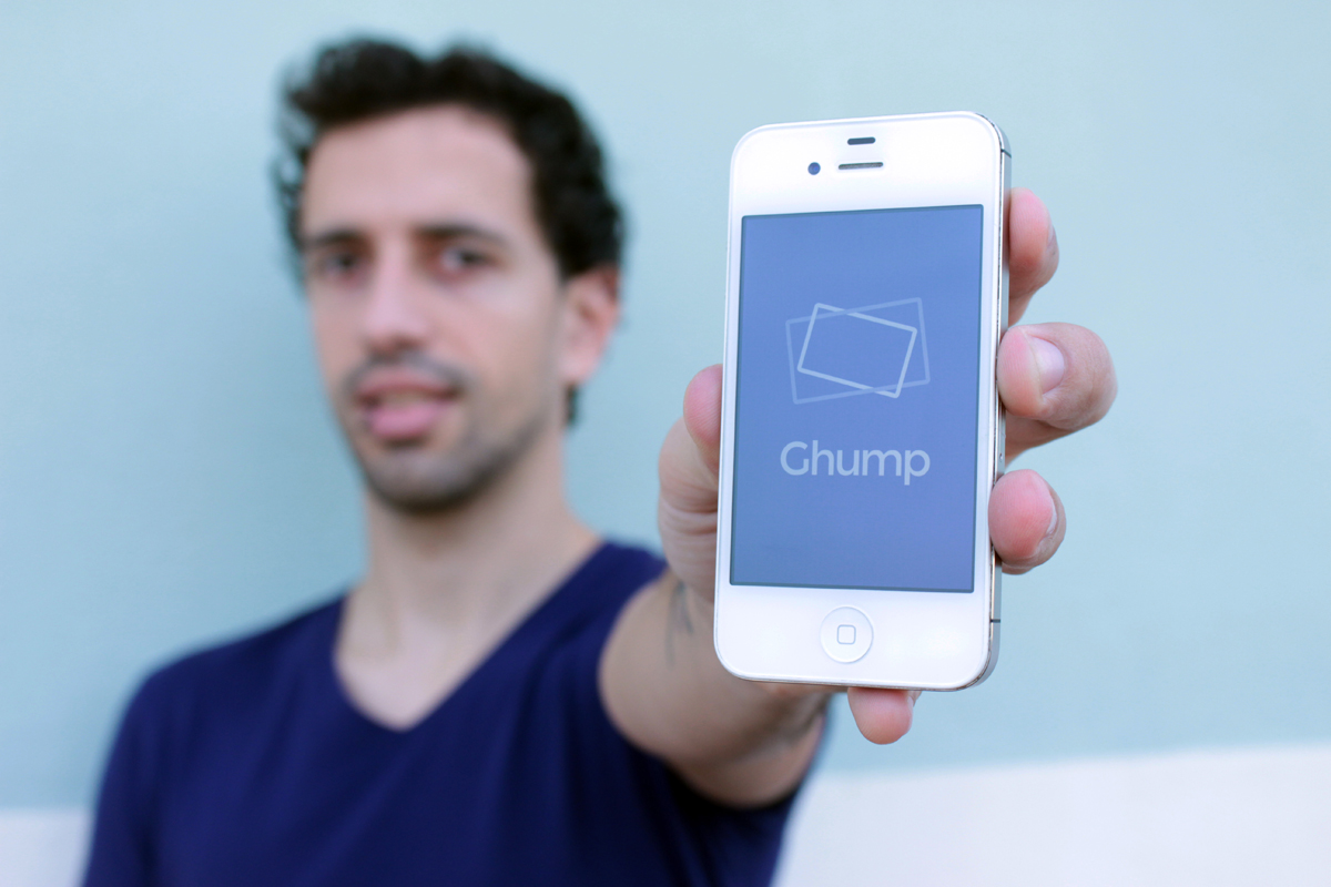 Ghump App Download