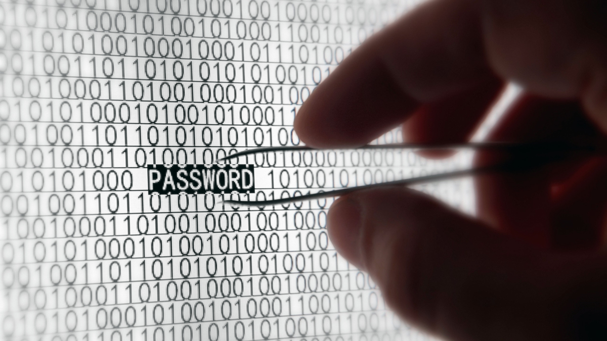 10 Million Passwords Leaked