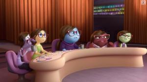 Pixar Inside Out Trailer