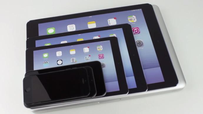 iPad Air Plus vs. iPad Air 2 vs. MacBook