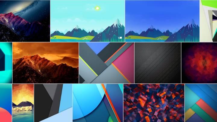 Material Design Wallpapers Download