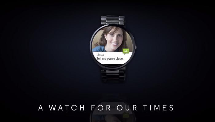 Moto 360 Hilarious TV Commercials