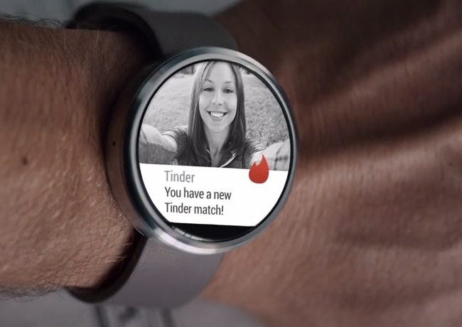 Moto 360 Hilarious TV Video Ads
