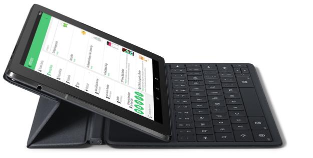 N9-keyboardlow