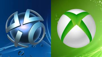 PSN and Xbox Live Christmas Hacks