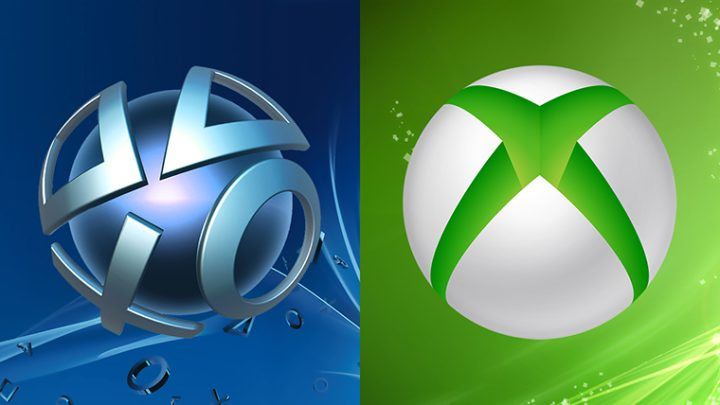PS4 Xbox One Cross-Platform Play
