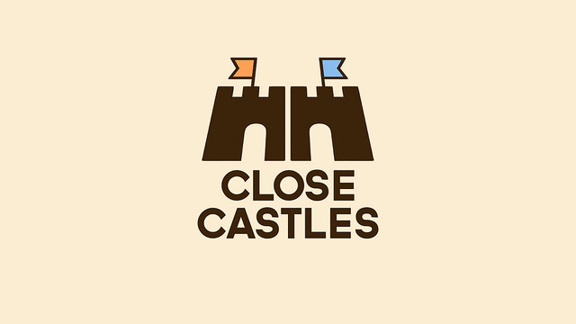 Asher Vollmer's Close Castle for PlayStation 4