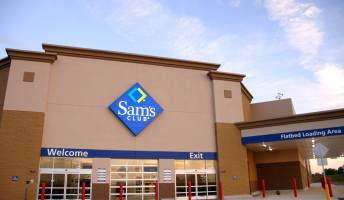 Sam's Club Cyber Week Sale