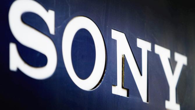 Sony CES 2017