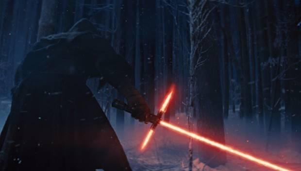 Jony Ive Star Wars Lightsaber Design