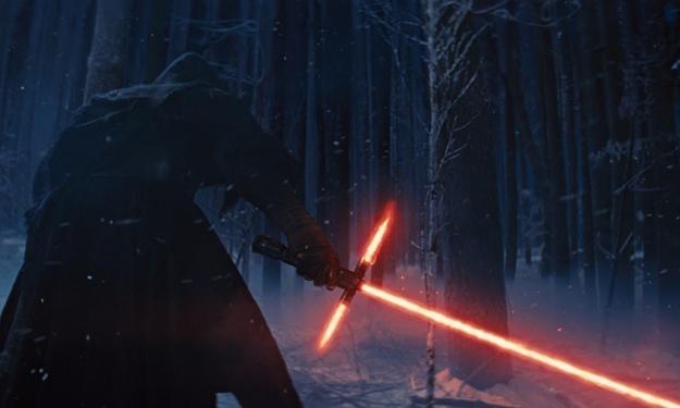 Star Wars The Force Awakens Plot Secret