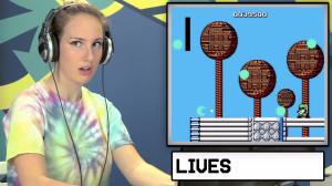Teens React to Mega Man