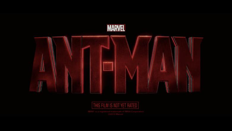 Marvel Ant-Man Teaser Trailer