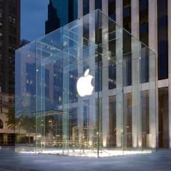 Apple Google Microsoft Overseas Cash