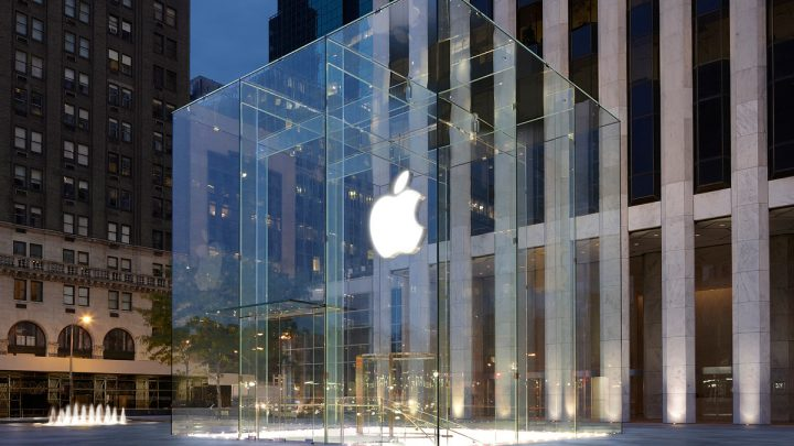 Apple Acquisitions