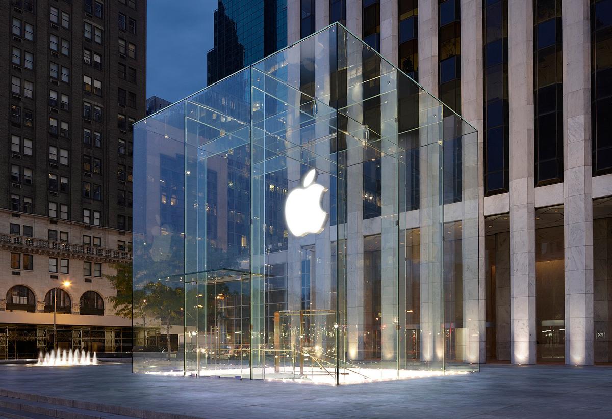 Apple Earnings Q1 2015