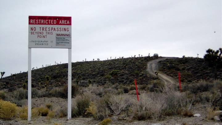 Area 51 Name Explanation