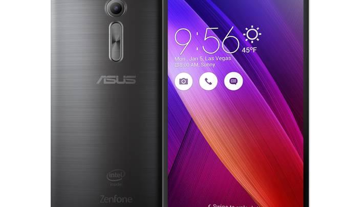 Asus ZenFone 2 Specs, Price and Release Date