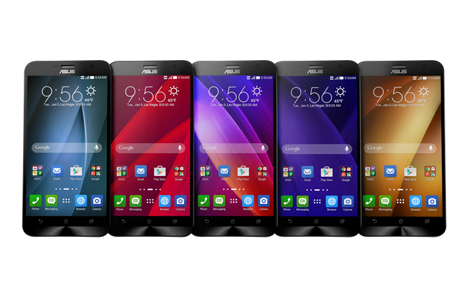 Asus ZenPhone 2 Release Date Amazon Price