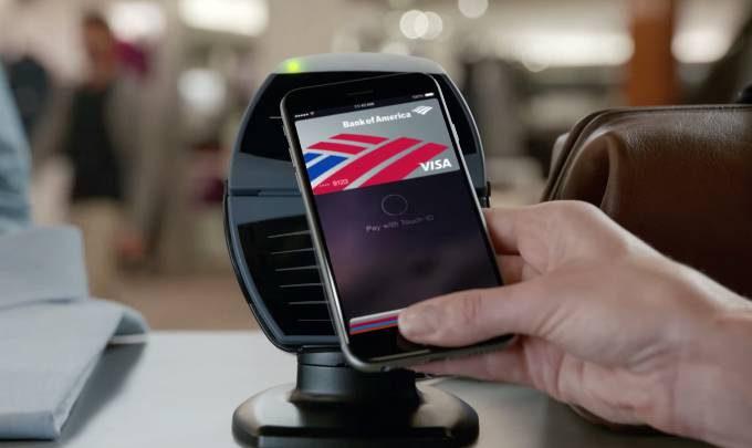 Apple Pay vs. Android Pay vs. Google Pay