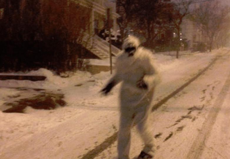 Boston Yeti Blizzard 2015