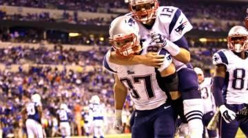 Tom Brady Bill Belichick Deflategate