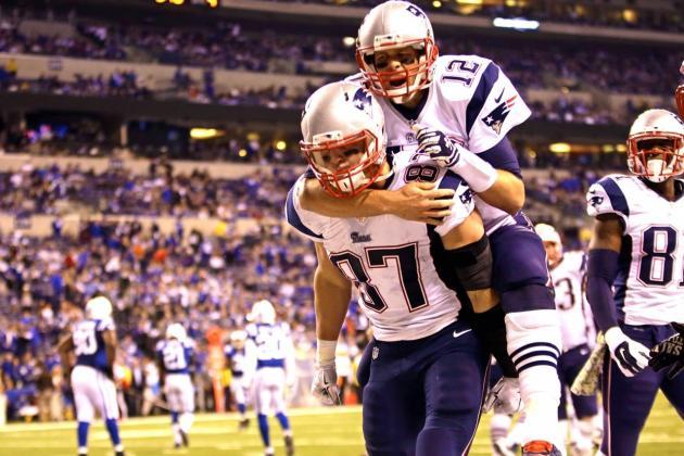 New England Patriots DeflateGate Scandal