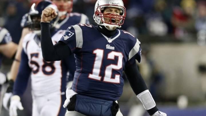 Tom Brady Deflategate Punts On Samsung For iPhone 6