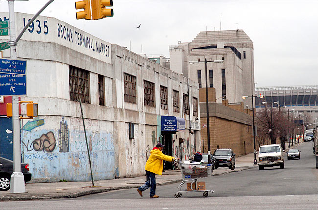 Online Dating New York Bronx