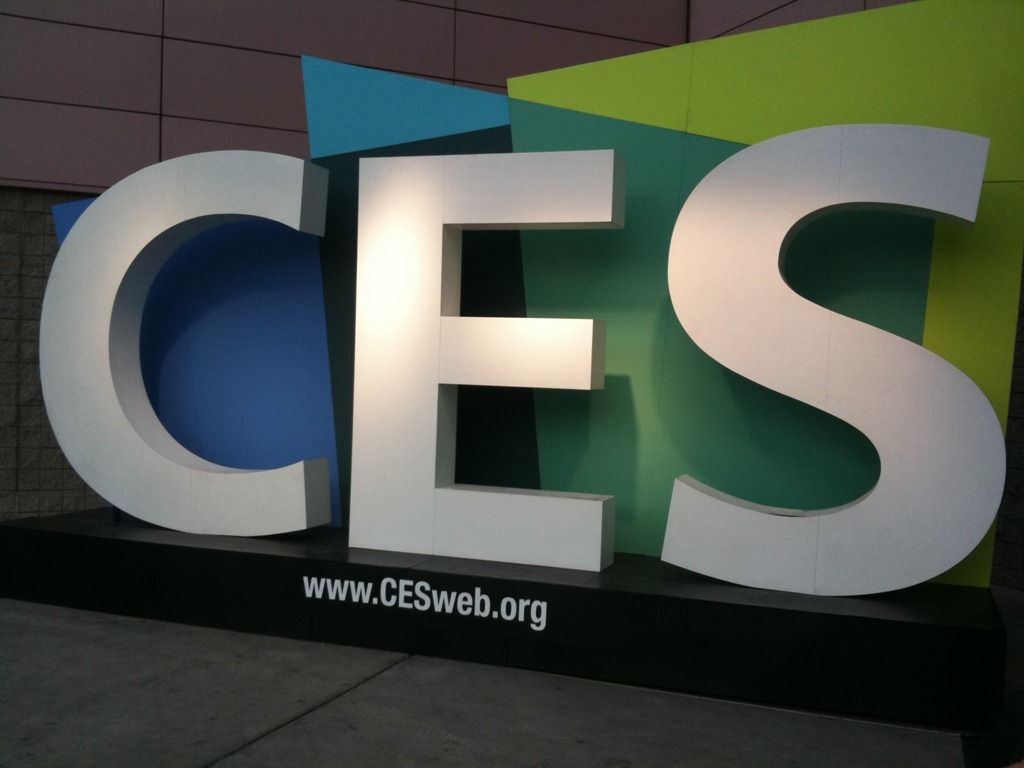 CES 2015 Best Products