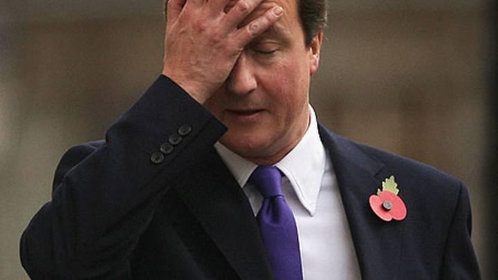 David Cameron Encryption Ban